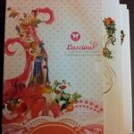BOXSET3เล่ม 1.พิรุณลายไฟ ของ วินุตตา /2.ดวงใจสัมผัสรัก ของ ชญาน์พิมพ์ /3.สุดดวงใจที่สายนํ้า ของ อิสราดารี