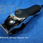 ชุดปัตตาเลี่ยนไฟฟ้า C-Wahler Deluxe Chrome Pro