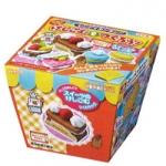 Kutsuwa eraser kit : ชุดทำยางลบ สวีท (ใช้ไมโครเวฟ) !!!ทานไม่ได้!!!