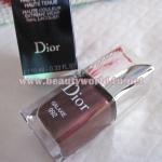 Dior nail lacquer # galaxie (ลด 35%)