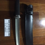 Japanese Sharp Hand Forged Tanto มีดตันโตะ