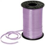 ริบบิ้นม้วนใหญ่ สีม่วงอ่อน สำหรับผูกลูกโป่ง ยาว 350 เมตร - Light Purple Curling Ribbon