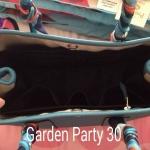 ช่องจัดระเบียบ Hermes Garden Party