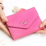 New Day Passport Case_Pink