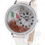 Pre-order: Italy tours Mini watch