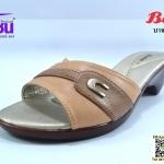 Bata (บาจา) สีน้ำตาล รุ่น4370 เบอร์36-40