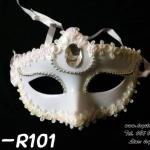 หน้ากากแฟนซี Fancy Party Mask /Item No. TL-R101