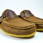 รองเท้าคัทชู Footniks 5M63-405E