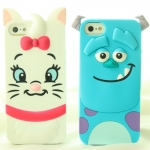 ** Pre-order **  เคส iPhone 5/5S Disney Cartoons