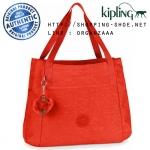 Kipling Pravia - Sunburnt Orange (Belgium)