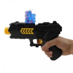 Airsoft gun Soft bullet water paintball ปืน Softgun กระสุนน้ำ (PaintBall) NERF 2in1 พร้อมขวดใส่บอล
