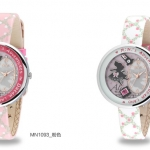 Pre-order: Ballet girl Mini watch