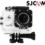 กล้อง SJCAM SJ4000 WiFi Action Camera Full HD 1080P ชัด 12 ล้านPixel ดำน้ำลึกได้ 30 ม สเปคเท่า Gopro แต่ราคาคุ้มเว่อร์