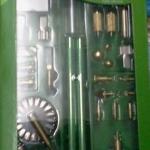 Makin's professional clay tools kit 27 pcs