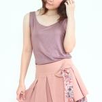 พร้อมส่ง ** กระโปรง Florian Pastel Skirt