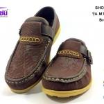 รองเท้าคัชชู SHOEPER (ชูเปอร์) รุ่น M1-26149 สีแทน เบอร์40-45