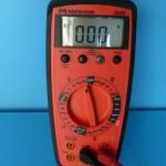 ขายมัลติมิเตอร์ Meterman 30xr มือ2 ภาพสวยจากอเมริกา