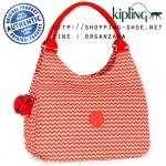 Kipling - Bagsational Chevron Red (Belgium)