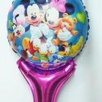 บอลลูนเป่าลม ลายการ์ตูน Mickey Mouse& Friend / Item No. TL-M005