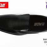 รองเท้าคัทชู Baoji บาโอจิ รหัส BJ3400 สีดำ เบอร์ 40-45