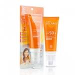 Provamed Solaris Face SPF 50+ Face 50 ml. โปรวาเมด โซลาริส เอสพีเอฟ 50+