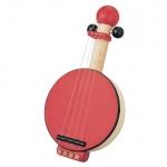ของเล่นไม้ ของเล่นเด็ก ของเล่นเสริมพัฒนาการ Banjo (ส่งฟรี)