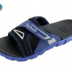 รองเท้า Scholl Basti รุ่น สกอล์ บาสติ สีน้ำเงิน เบอร์ 3-8