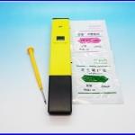 เครื่องวัดความเป็นกรด-ด่าง วัดค่า มิเตอร์วัดกรดด่าง pH Digital pH Meter/Tester 0-14 Pocket Pen Aquarium New/portable ph meter