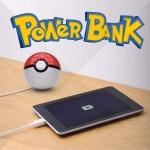 Pokeball Powerbank 12000 Mah ช่วยให้คุณสนุกกับการจับโปเกม่อนแบบไม่มีสดุดด้วยพาวเวอร์แบงค์โปเกบอล