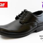 รองเท้าคัทชู Baoji บาโอจิ รหัส BJ3404 สีดำ เบอร์ 41-45