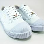 รองเท้าผ้าใบBreaker เบรคเกอร์ สีขาว เบอร์ 37-42