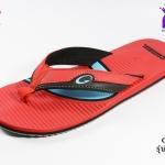 รองเท้าแตะGambol แกมโบล รหัส GM11232 สีแดง เบอร์ 40-44