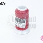 เชือกเทียน ตราน้ำเต้า สีแดง #937 (1ม้วน)