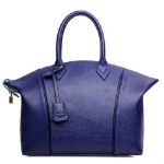 กระเป๋าแฟชั่น Berry Bag รหัส SUB8829BL แบบหนังเรียบ ทรงเก๋ น่าใช้สุดๆ