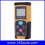DMT038 : เครื่องมือวัดระยะ เลเซอร์วัดระยะดิจิตอล 40m High-precision Handheld Digital IR Laser Distance Meter Range Finder Diastimeter CP-40P