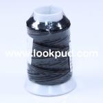 เชือกเทียน ตรากีตาร์(ม้วนเล็ก) สีดำ903