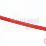 ซิปล็อค TW สีแดง 12นิ้ว(1เส้น)