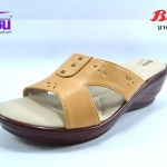 Bata (บาจา) สีครีม รุ่น5879 เบอร์36-40