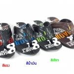 รองเท้าแตะหนัง Baoji PM824 เบอร์ 39-44