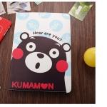 ** Pre-order ** เคส iPad Mini 1, 2, 3 ลาย kumamon