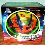 ลูกบอลฝึกสมาธิ Magical Ball (สินค้ามาใหม่ล่าสุด)
