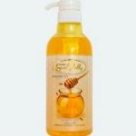 Mistine Royal Jelly Shampoo แชมพู ผสมสารสกัดจากนมผึ้ง