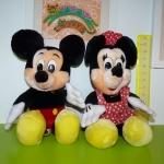 micky & minnie /มาเป็นคู่