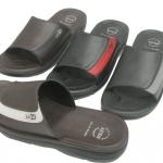 รองเท้าหนัง Adda 7C18 ดำเทา-ดำแดง 39-43