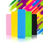 Perfume Power Bank Battery Backup 2600mah แบตสำรอง 180/230