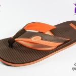 รองเท้าแตะGambol แกมโบล รหัส GM11232 สีน้ำตาล เบอร์ 40-44