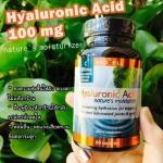 Neocell Hyaluronic Acid 100mg 60 Capsules วิตามินจากอเมริกา ผิวนุ่มชุ่มชื่นสดใส บำรุงสายตา บำรุงข้อมต่อกระดูกให้แข็งแรง