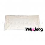 PetsJunG - Cool pack gel เจลเก็บความเย็น ขนาด 400 กรัม (Size M.)