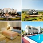 จองโรงแรม ราคาถูกที่สุดทั่วโลก กว่า 200,000 โรงแรม ผ่านระบบ Online Booking จองง่าย สะดวก ยืนยันการจองทันที