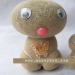 ชุดตุ๊กตาหญ้าน่ารักๆ